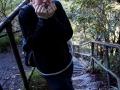 katoomba falls balade escalier de la mort guillaume peur