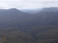 panorama echo point 3 sisters