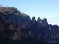 vue katoomba falls 3 sisters