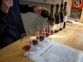 degustation de vins rouges tyrrells wines
