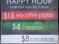 happy hour sydney