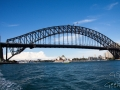 harbour bridge ferry (2)