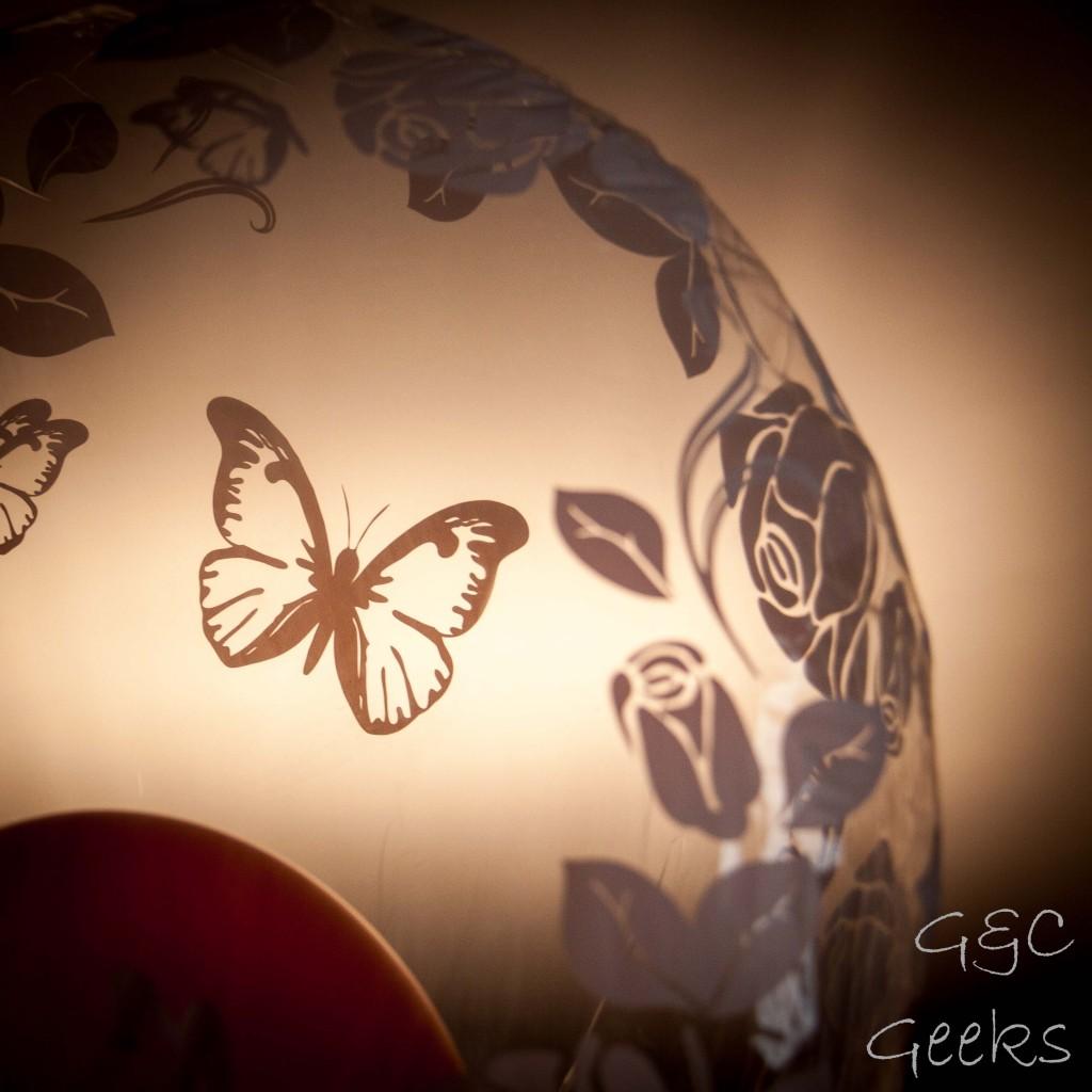 ballon-papillon