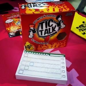 tic-talk