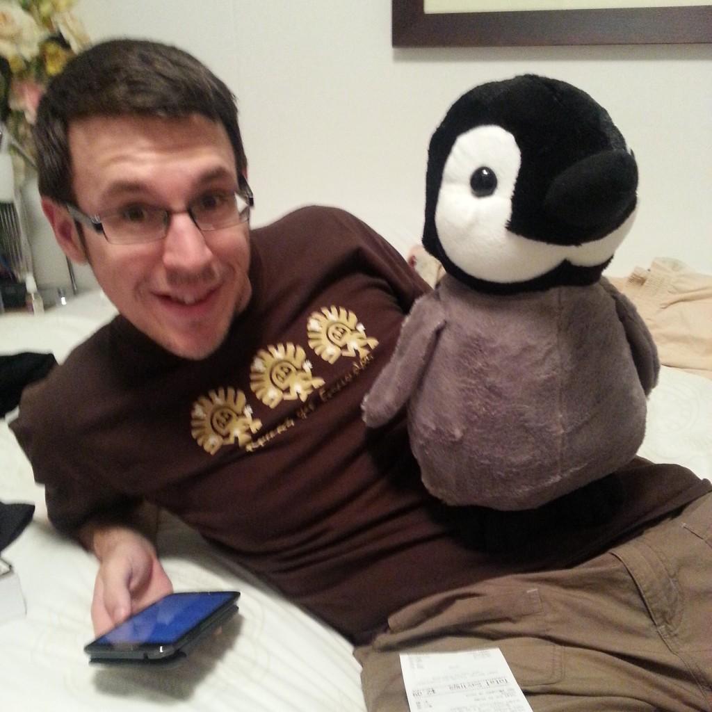 7-achat pingouins