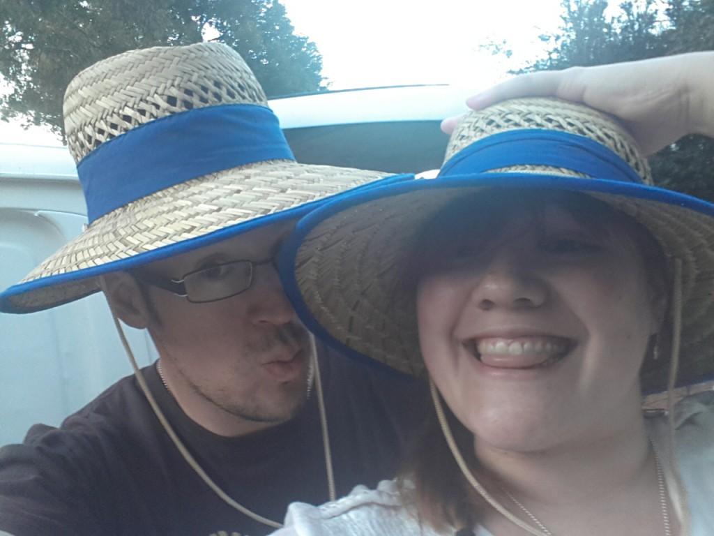 8-chapeaux de paille