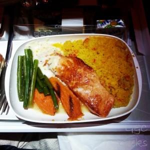 saumon plateau repas 2