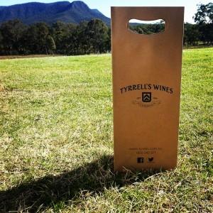 2- achat du jour vin tyrells