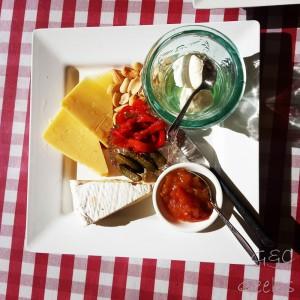 2- dégustation de fromage tintillate