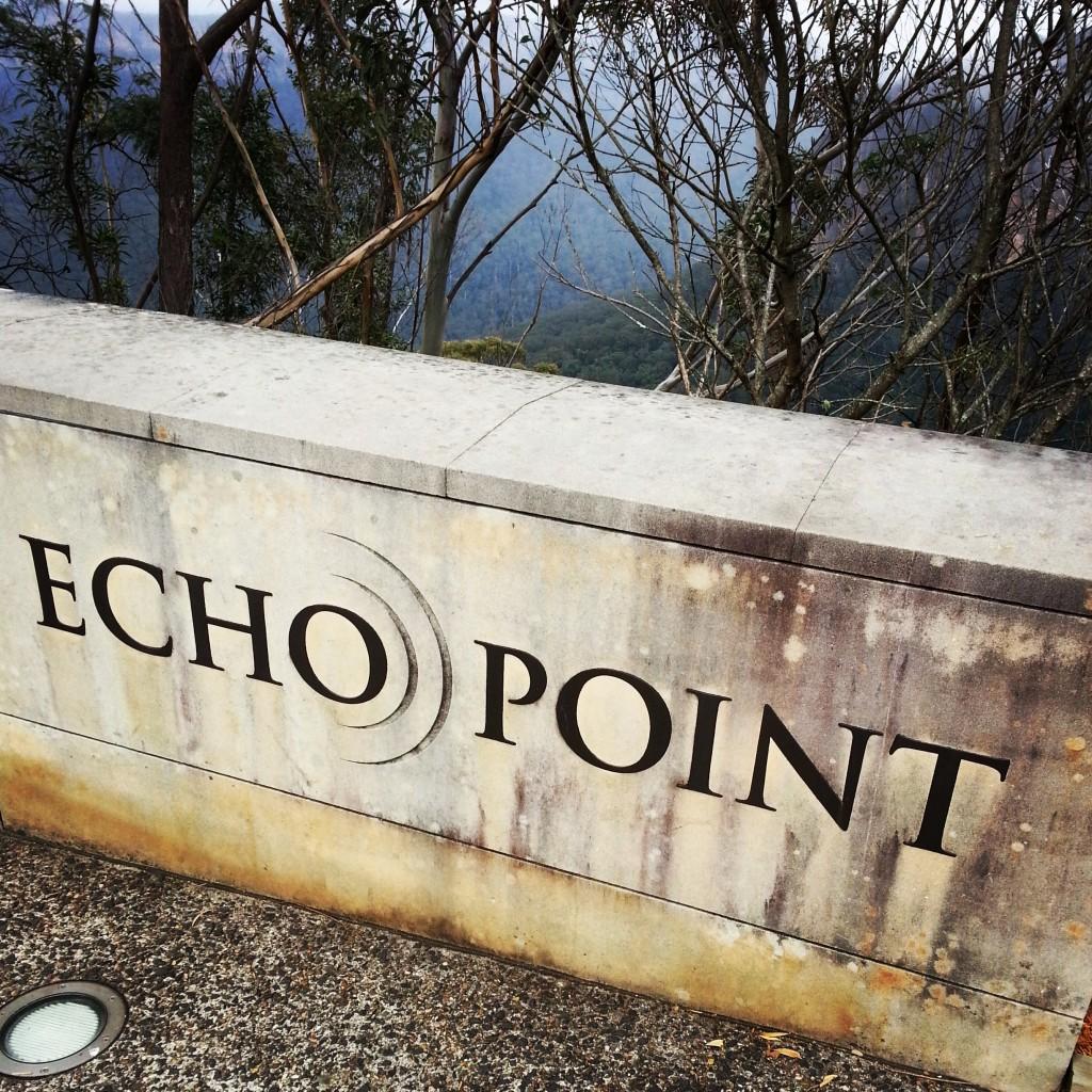 5-echo point three sisters