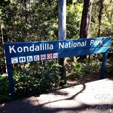 6-panneau kondalilla national park