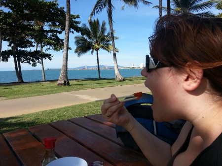 1-sushis bord de mer townsville