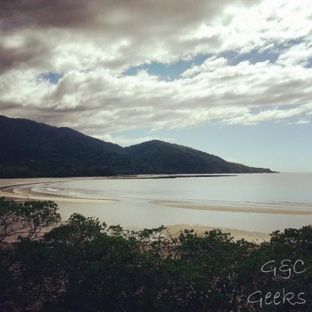 2-bord de plage daintree