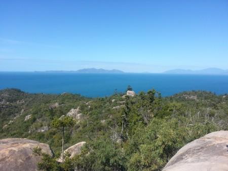 2-vue depuis magnetic island