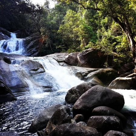 5-cascade josephine falls