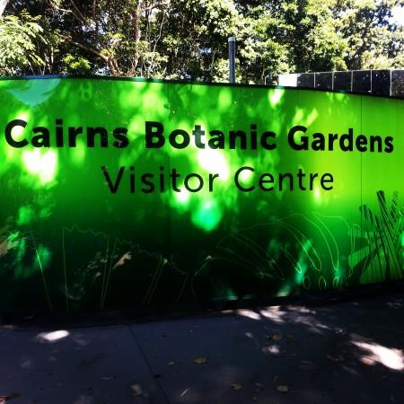 6-cairns botanic gardens