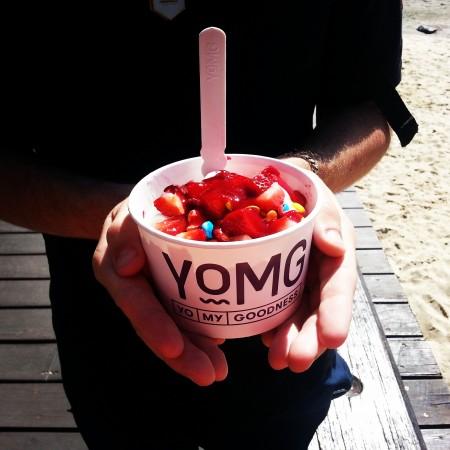 6-glace au yaourt