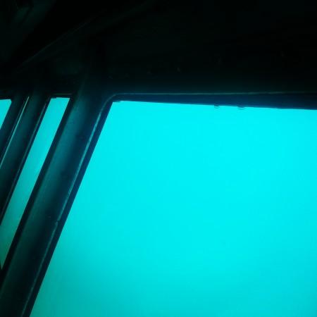 7-dans le submarine