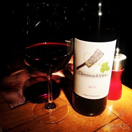 Le vin, fini à 90% par l'Homme !