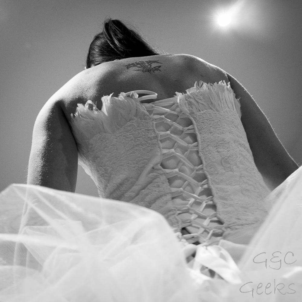 s29 robe de mariée