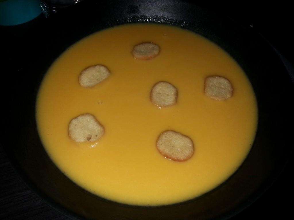 velouté de butternut