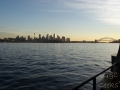 sydney ferry 2