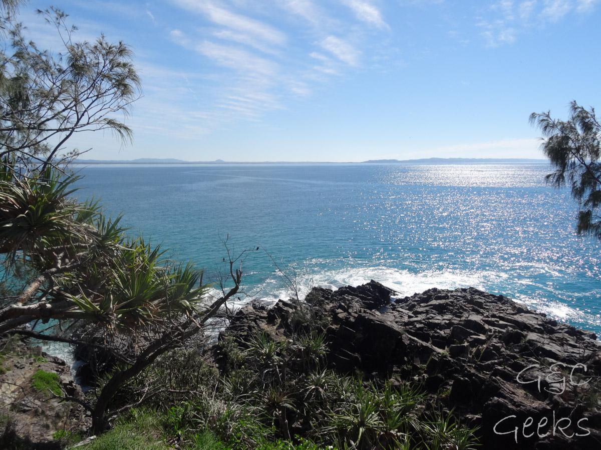 mer et rocher noosa