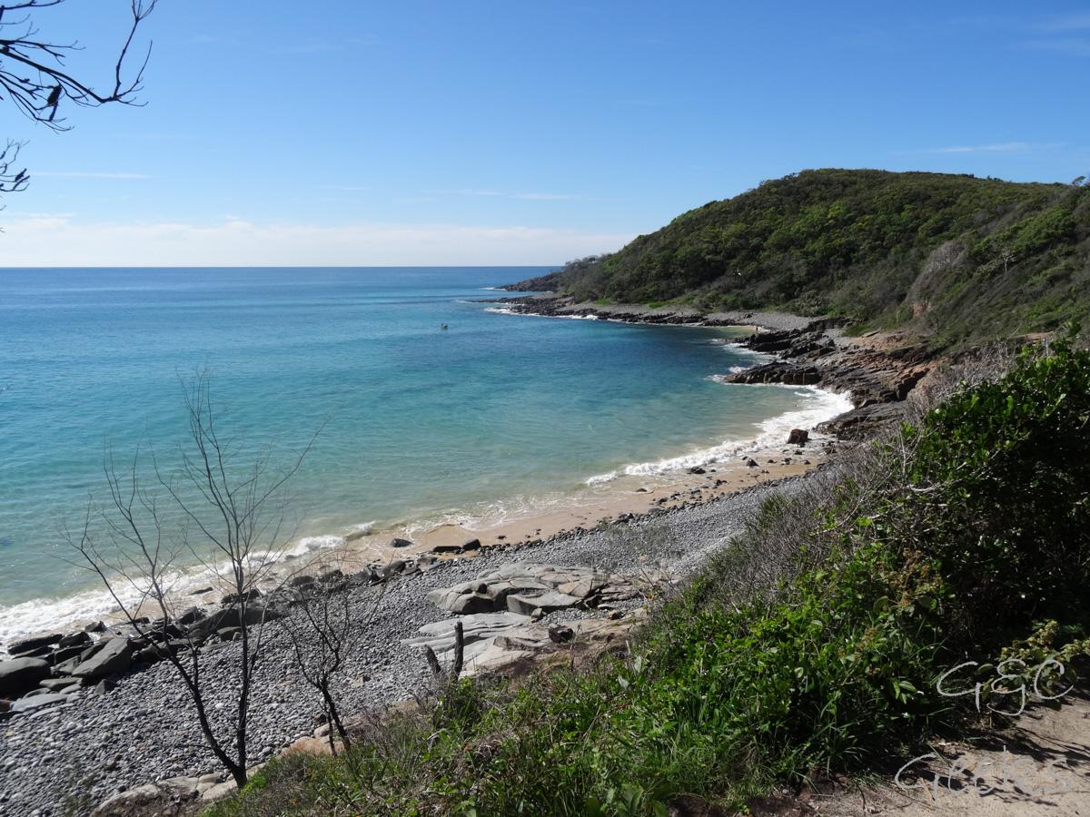 plage noosa