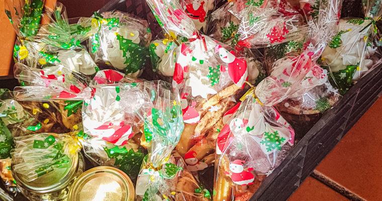 Les petits cadeaux de Noël